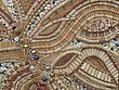 Wine Mosaic One Fifty-Six  24 x 30.jpg