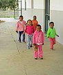 Bosman school kids Wellington South Africa.jpg