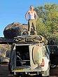 Stacy bringing down roof tents Grootberg Namibia.jpg
