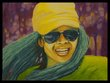 She is Sunny  18x24 Color Pencil.jpg
