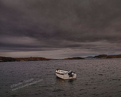 Boat - Lone Boat in a Storm - FIS-0018.jpg
