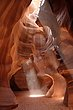 Antelope Canyon -  Page Arizona 2007.jpg