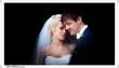 Beautiful Romantic Wedding Portrait The Bride and Groom.jpg