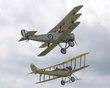 ROYAL AIRCRAFT FACTORY BE 2C SOPWITH TRIPLANE REPLICA N500 G-BWRA P1017872.jpg