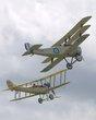 ROYAL AIRCRAFT FACTORY BE 2C SOPWITH TRIPLANE REPLICA N500 G-BWRA P1017873.jpg