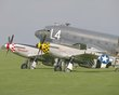 NORTH AMERICAN P-51D MUSTANG DOUGLAS SKYTRAIN SYWELL 2012 P1014323.jpg