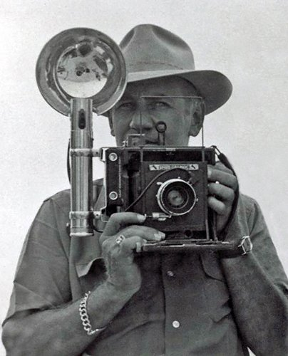 Charles C. Ebbets (3-139) The man behind the lens. c. 1950.jpg