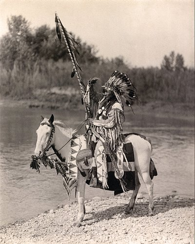 MISCELLANEOUS 9-19 American indian on horseback c. 19291.jpg