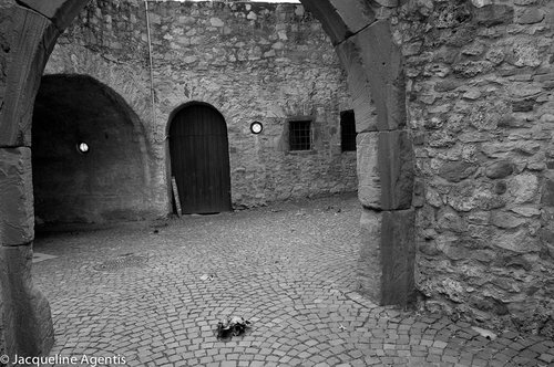 15th Century Fort Russelsheim Germany.jpg