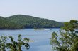 Islands of Lake Ouachita Arkansas.jpg