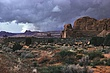 06 2-3-B -Arches Ntl Pk -Weather coming.jpg