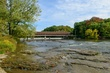 FX1J-268-Harpersfield Covered Bridge1.jpg