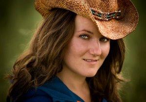 Kandace cowgirl