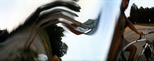 Bicycle Trip -  Untitled No.21-16x32 Inch Archival Inkjet Print-Edition 5.jpg