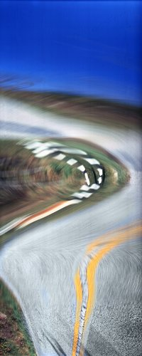 Bicycle Trip -  Untitled No.29-16x32 Inch Archival Inkjet Print-Edition 5.jpg