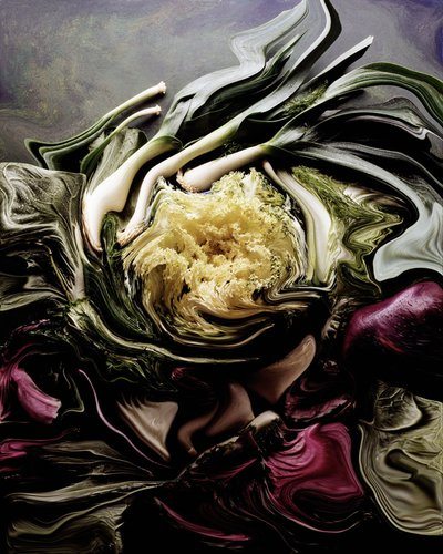 Lettuce  Onions- 20x24 Inch Print On Archival Paper with Pigmented Ink-Edition 5.jpg