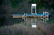 Dock at Douthat Lake-RTP.jpg
