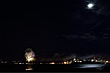 Fireworks Castle and Moon 1 -- Artifices Chateau et Lune 1.jpg