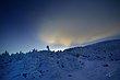 Neyond the ridge -- Au dela de la crete.jpg