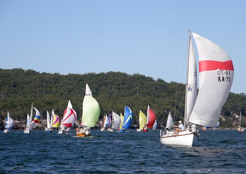 2009 Bay to Bay Race at South White Cliffs.jpg
