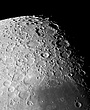 Tycho Crater and Clavius Impact Field.jpg