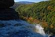 Top of Kaaterskill Falls 109 Taken 10-2-10.jpg