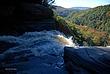 Top of Kaaterskill Falls 134 Taken 10-2-10.jpg