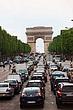 Arc de Triumphe Paris France.jpg