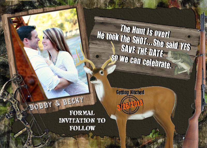 camouflage wedding invitations  wedding invitation ideas, invitation samples