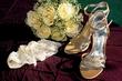bouquet garter and shoes.jpg