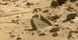 MARS--MARCH 2014 STRANGE OBJECT DISCOVERED BY THE ROVER.jpg
