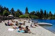 Queenstown beach in summer.jpg
