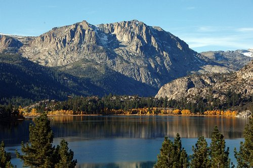Carson Peak and June Lake - Sierra Nevada Mountains CA 10-22-11_050.jpg