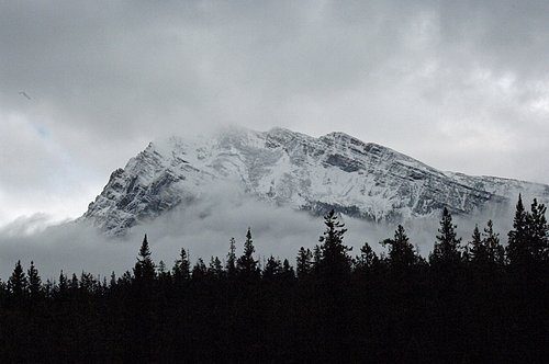 Icefields Parkway - Banff NP Canada V2006 9-15-06_055.jpg