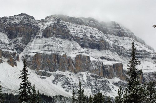 Icefields Parkway - Banff NP Canada V2006 9-15-06_132.jpg