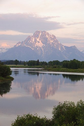 Mt Moran at Oxbow Bend - Grand Teton NP  7-20-08_010.jpg