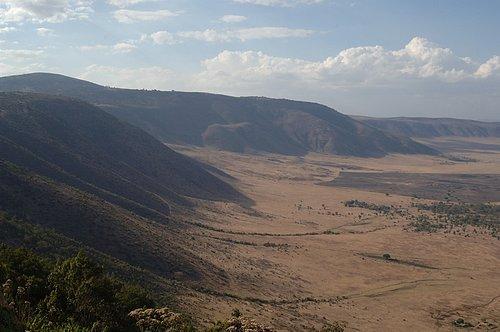 Ngorongoro Crater - Ngorongoro NP Tanzania  10-16-07 2_038.jpg