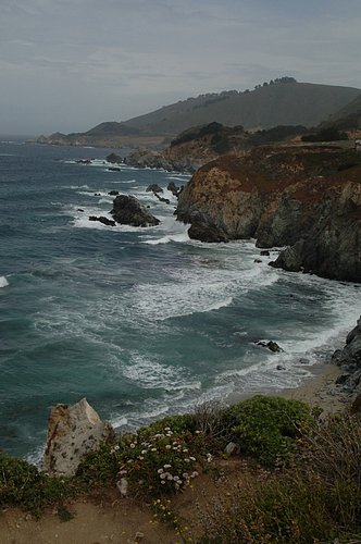 Pacific coastline - Big Sur California 5-24-08 1_041.jpg