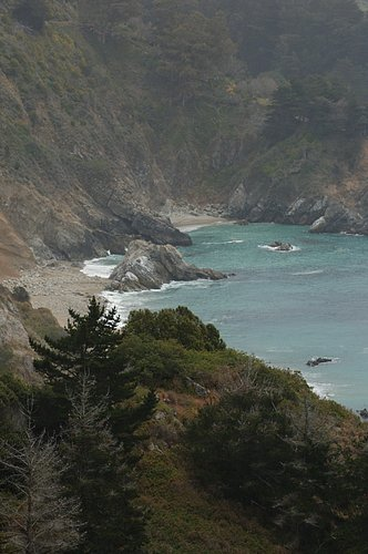 Pacific coastline - Big Sur California 5-24-08 1_182.jpg