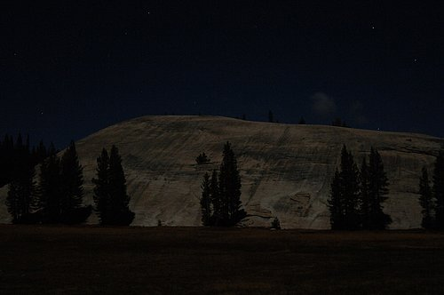 Pothole Dome moonlight - Yosemite NP  10-7-06 155.jpg