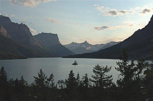 St Marys Lake - Glacier NP 7-17-08_143.jpg