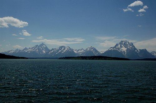 Teton Range and Jackson Lake - Grad Teton NP 7-07 7-05-08_211.jpg