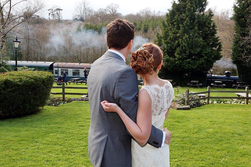 High Rocks.jpg :: Wedding Photography At High Rocks, Tunbridge Wells, Kent