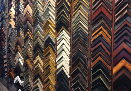 Framing :: Artopia Giclee - Fine Art Reproduction and Photography ...