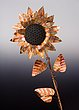 Ellen Sullivan Metal SunFlower.jpg