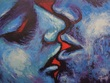 Lovers - Kiss In Blue And Red.jpg
