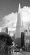 San Francisco--Transamerica Shadows and Showers  --Vertical Panorama.jpg