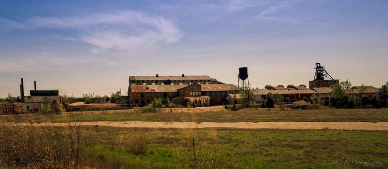 Historic Mining Site