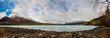 Alaska in the Springtime - Moose Pass Frozen Lake.jpg