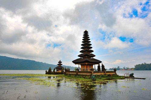 Bali Indonesia :: Landscape Photography by Roy Bolton